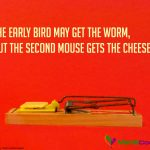 the-early-bird-may-get-the-worm-but-the-second-mouse-gets-the-cheese