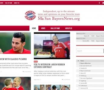 Bayern News
